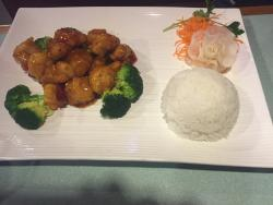 Lin's Cuisine
