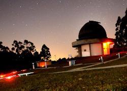 Observatorio de Capricornio (Municipal)