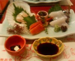 Hokkaido Ryori Yukku Ginza 1Chome