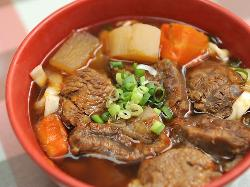 Tunghua Master Beef Soup