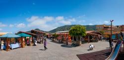 Mercado de Tegueste