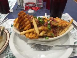 Three Cedars Restaurant & Clubhouse
