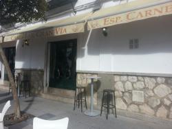 Bar-Restaurante Gran Via