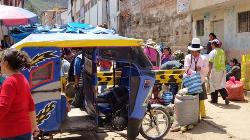 Mercado De Urubamaba