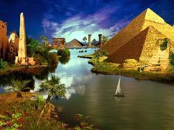 Egypt Wonders Tours