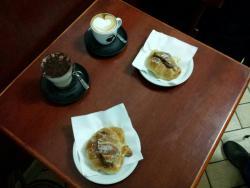 Spinelli - Caffetteria & Bistrot