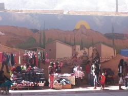Mercado Municipal de Tilcara