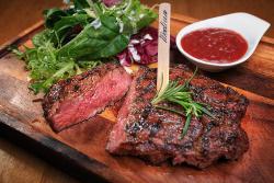 Bistekka Steakhouse & Bar