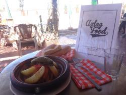 Restaurant Azlag