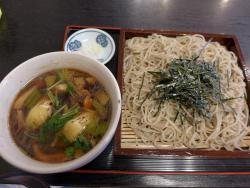 Teuchi Sobataroan Fukuda