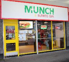 Munch and Burrito Bar