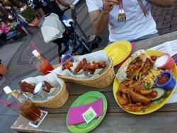 Sausalitos Essen