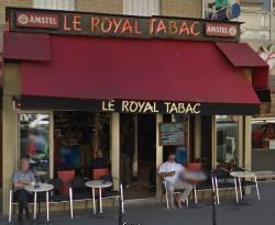 Le Royal Tabac