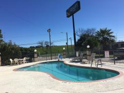 Quality Inn - San Marcos