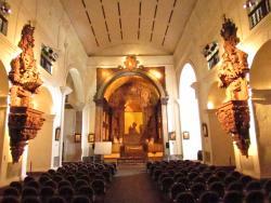 Para Religious Art Museum
