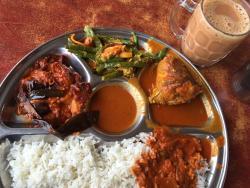 Rich Maha Restaurant