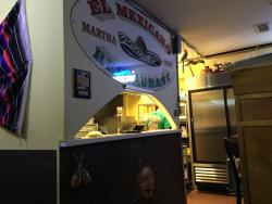 El Mexicano Inn