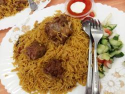 Golistan Kebab & Bakery