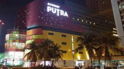 Sunway Putra Mall
