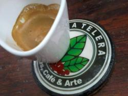 La Telera - Postres, Café & Arte
