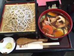 Sobadokoro Uekoji