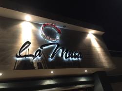 La Musa Art Lounge