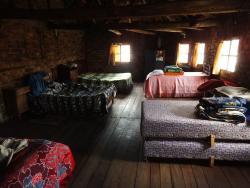 Hostal Casa quinta del Lago de tota