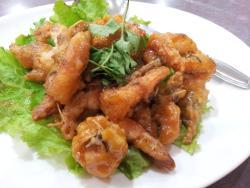 Rumah Makan Sinar Medan