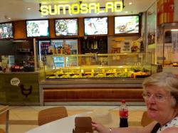 Sumosalad