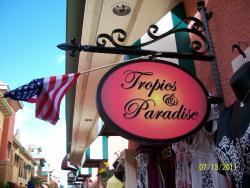 Tropics & Paradise