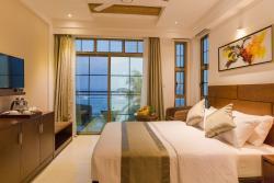 Hotel Ocean Grand at Hulhumale