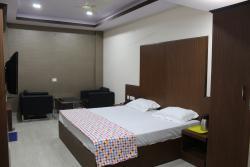Hotel Dev Residency & Restaurant