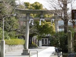 Inage Shrine