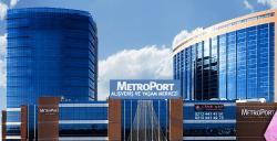 Metroport AVM Bahcelievler