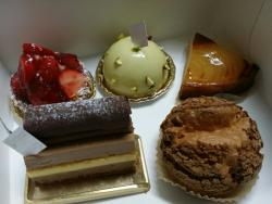 Patisserie Ordinaire