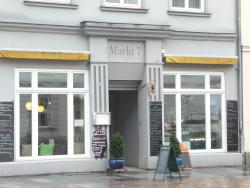 Restaurant & Eiscafe Eis-Heidi Inh.Hamel Heidi