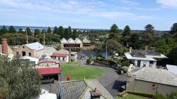Flagstaff Hill Maritime Village