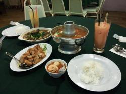 Restoran Orkid Thai