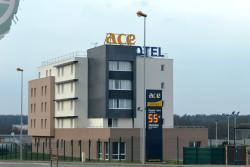 Ace Hotel Creutzwald - Saint Avold