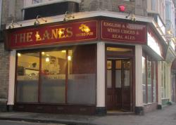 The Lanes Micropub