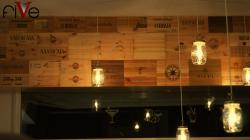 Five Tuscan Street Bar