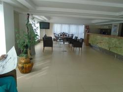 Hotel Village Confort Joao Pessoa