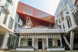 The Alimar Hotel