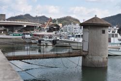 Kasaoka Port