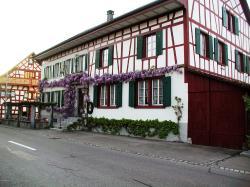 Wirtschaft & Weinbau Zur Trotte