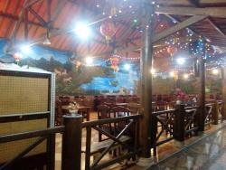 Rumah Makan Dong Wolu