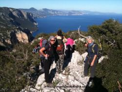 Centro Guide Sardegna Private Tours