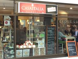 Casa Italia Feinkosten