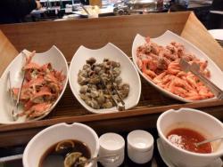 Seafood Shangril-la