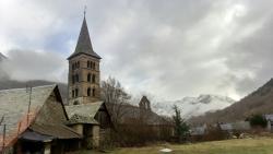 Esglesia de Santa Maria d'Arties
